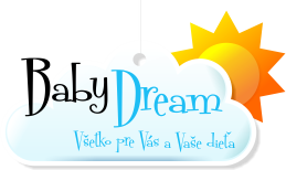 baby dream partizánske