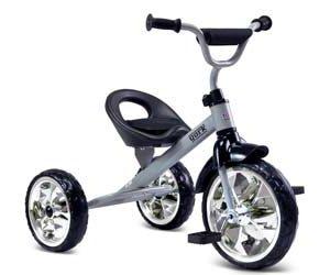 Bicykle