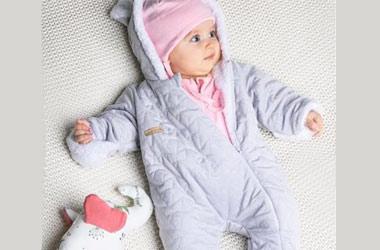 Výbavička pre Vaše bábätko