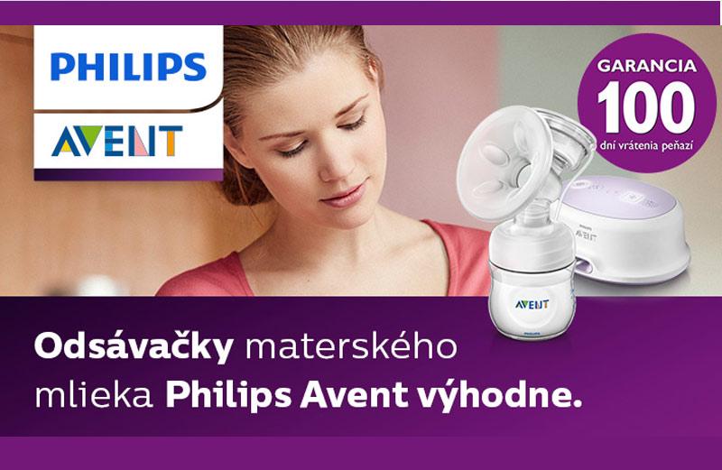 Philips Avent – 10 %