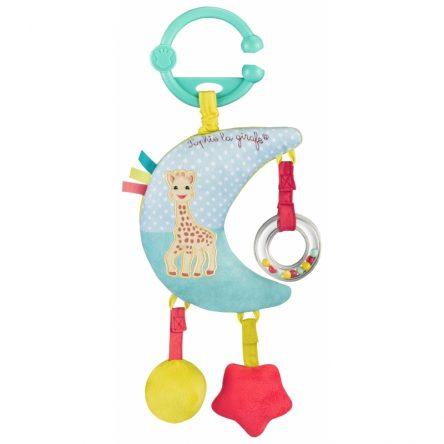 Vulli Závesný mesiac s melódiou žirafa Sophie