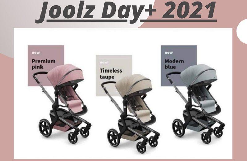 Joolz Day+